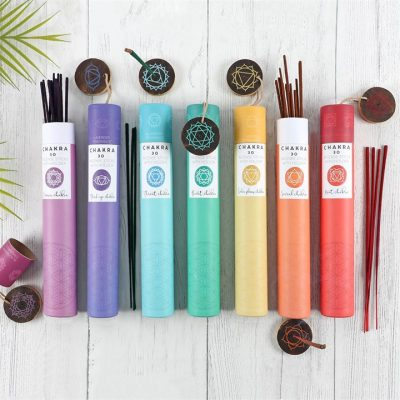 Charka Incense sticks