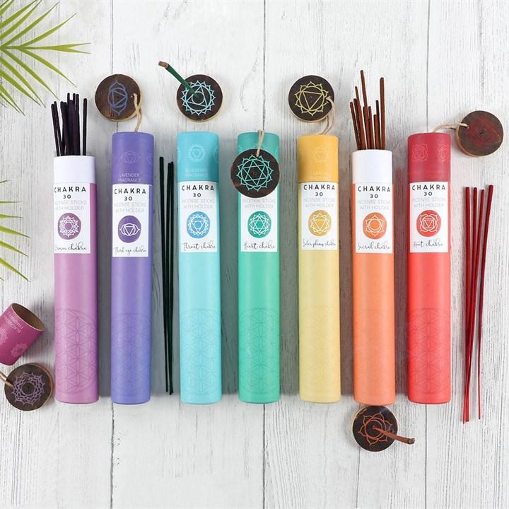 Charka Incense sticks