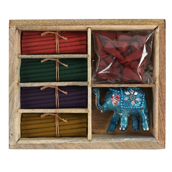 Karma Incense gift contents. jpg