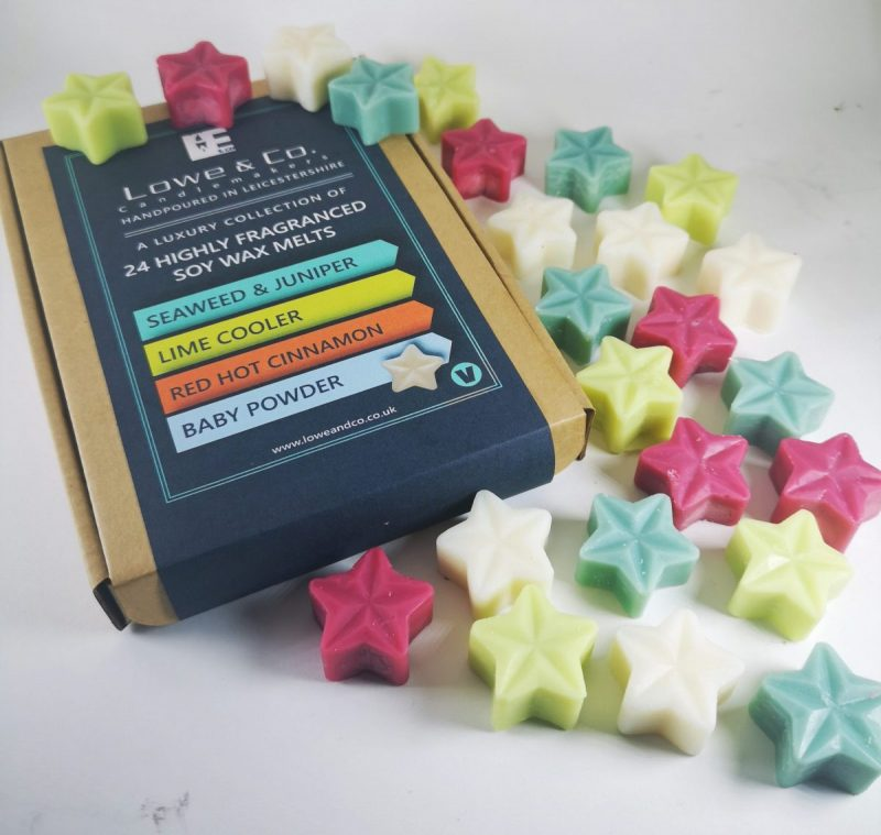 24 star mini melts