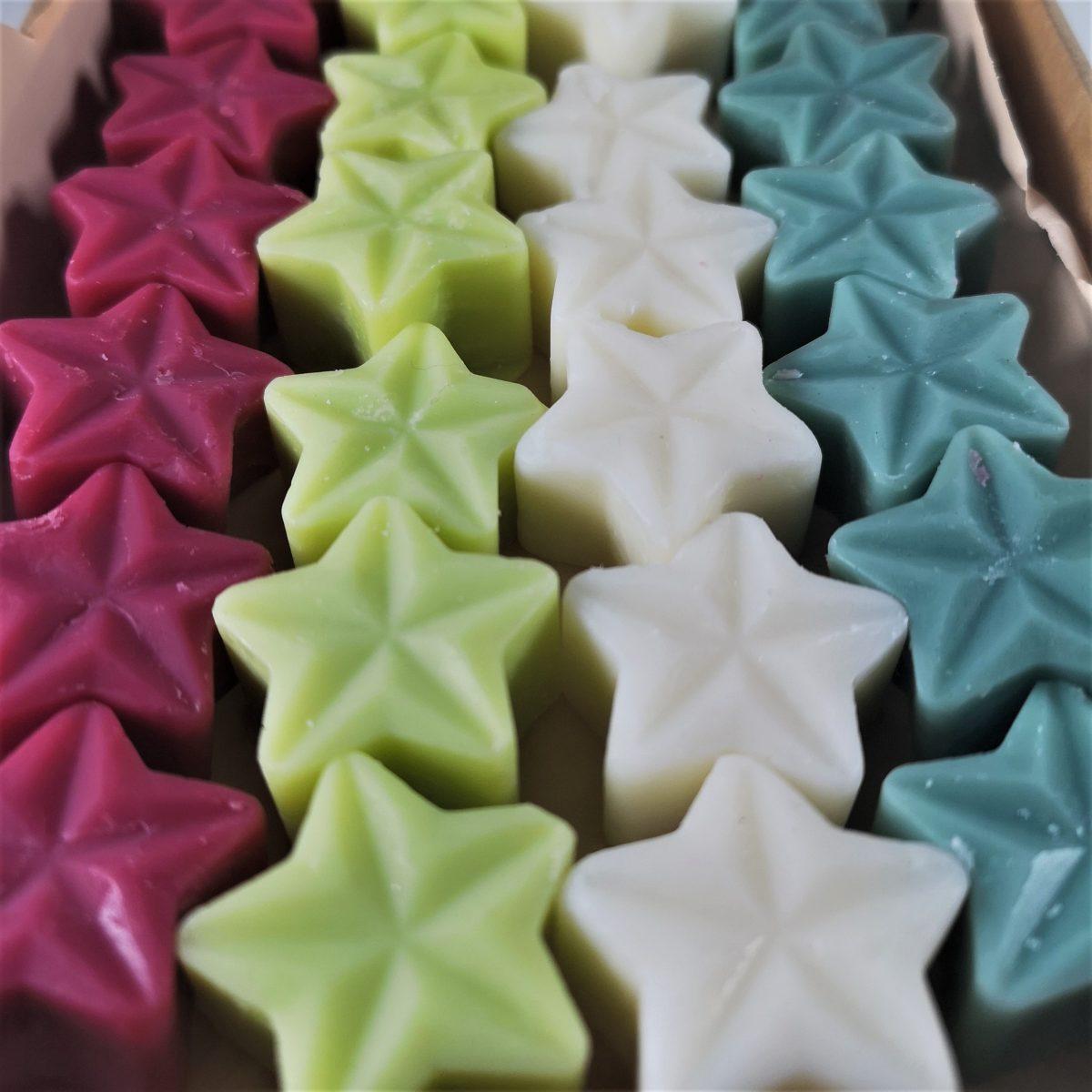 24 star mini melts