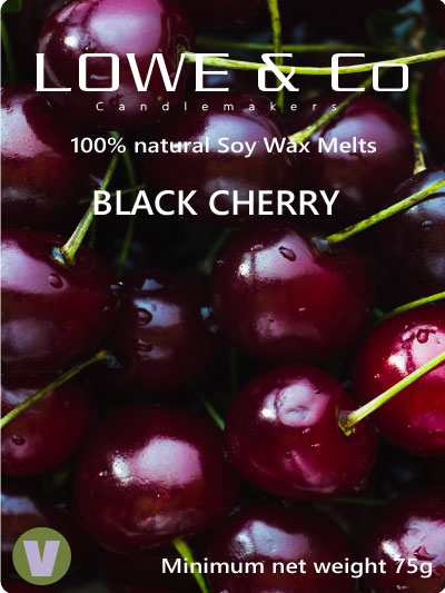 Black Cherry Melt Pod