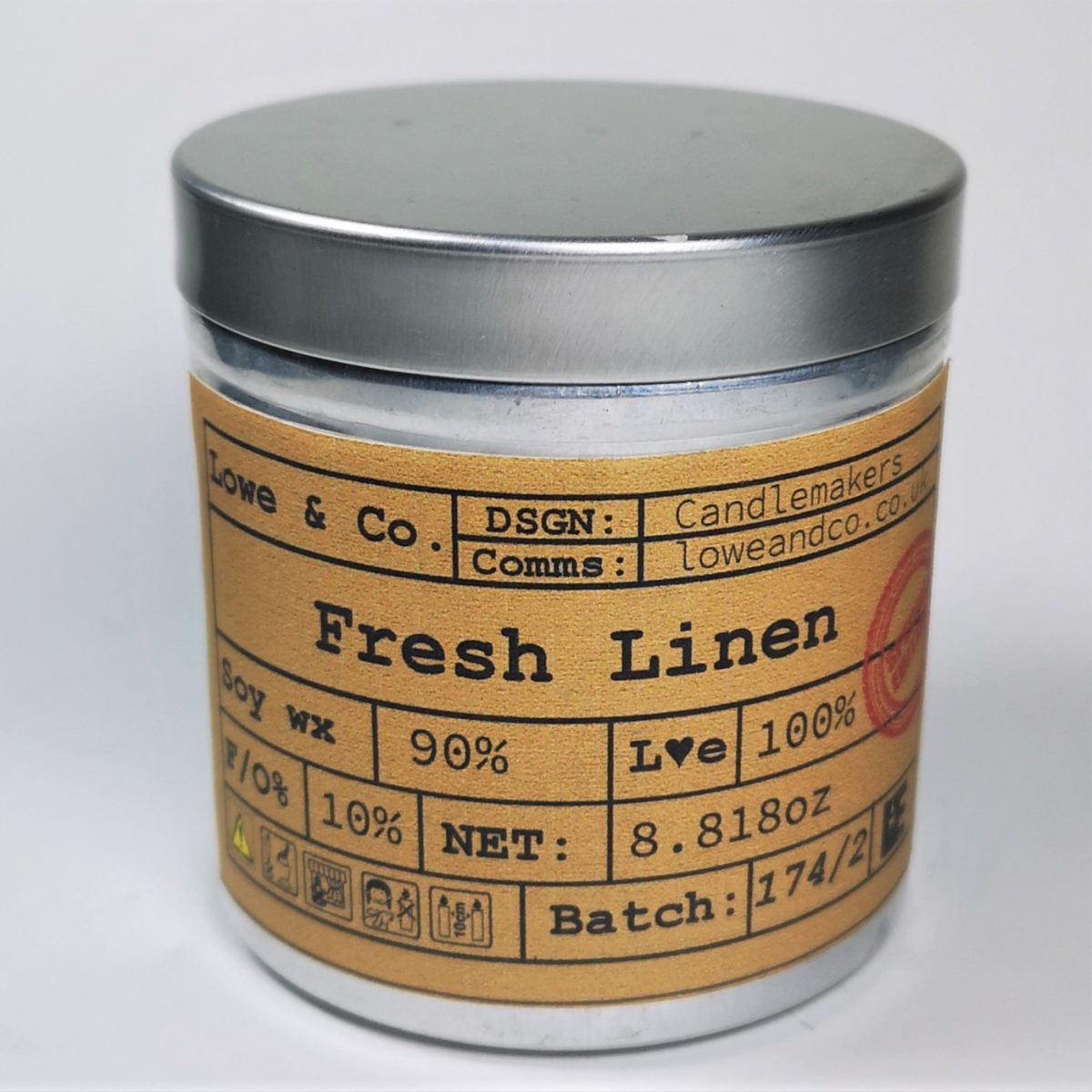Fresh-Linen-250g