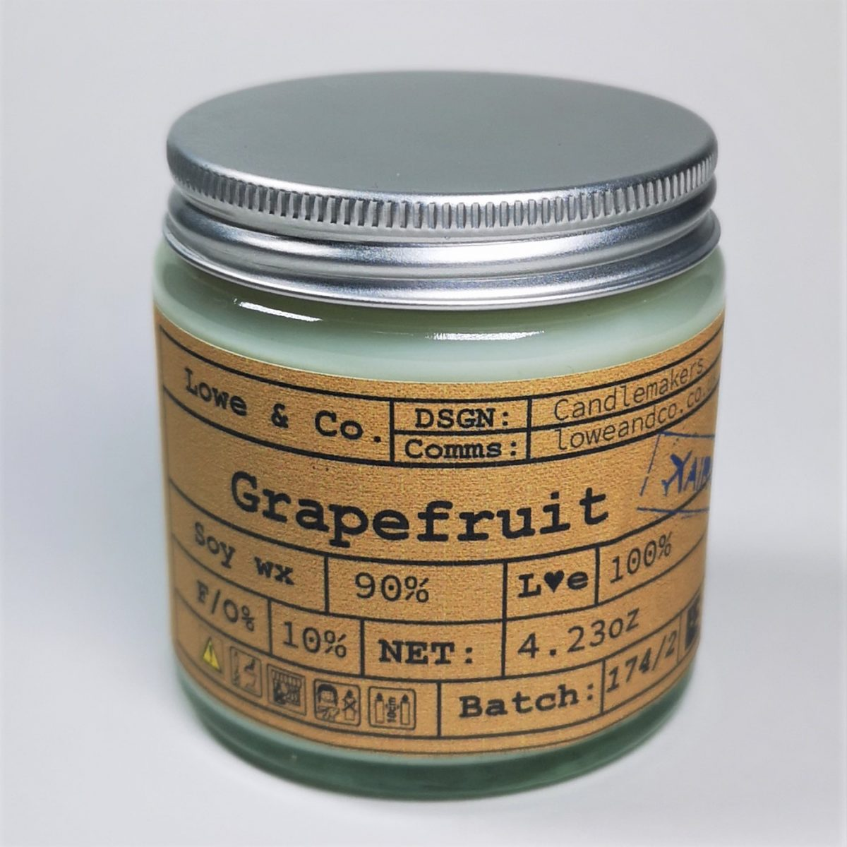 Grapefruit-clear-glass-candle
