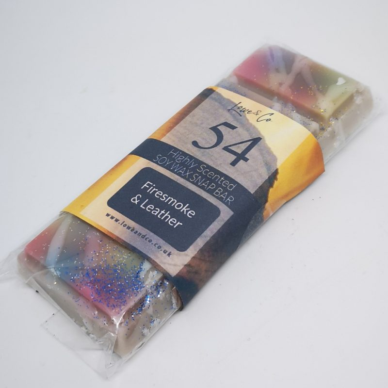 Soy Wax Snap Bars