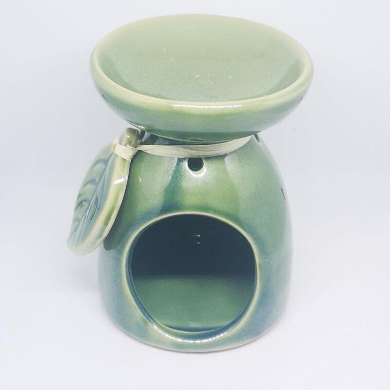 Olive Wax Burner