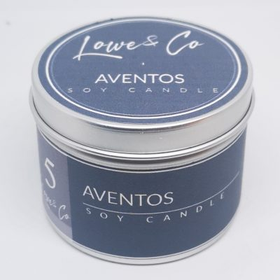 Aventos travel candle