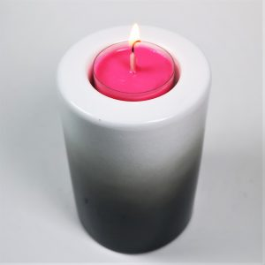 Tall Tea light holder
