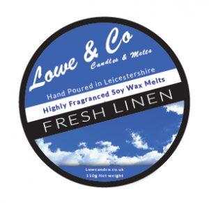 Fresh Linen Melt Pod