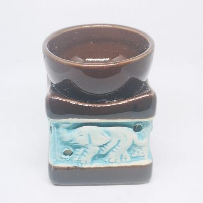 Elephant Design OIL Burner